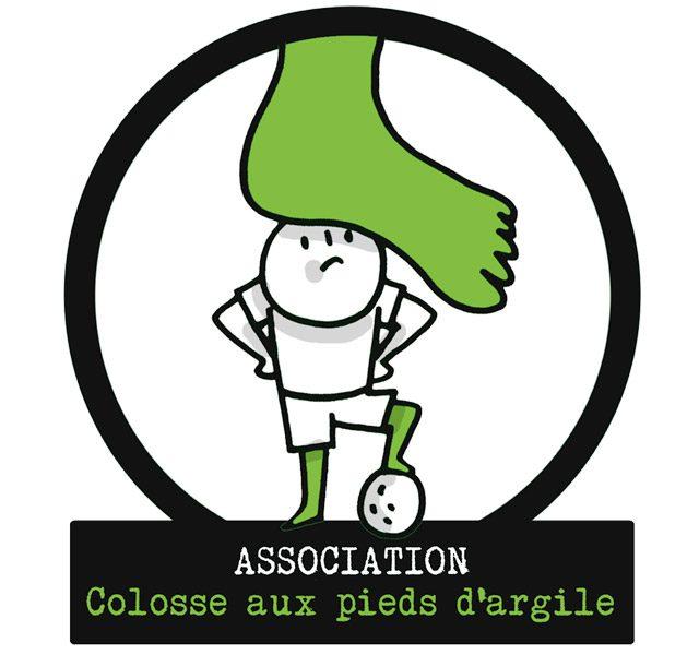 Création de logotype association