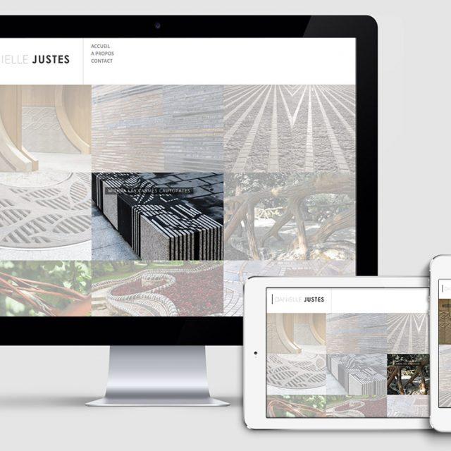 Webdesign Dax