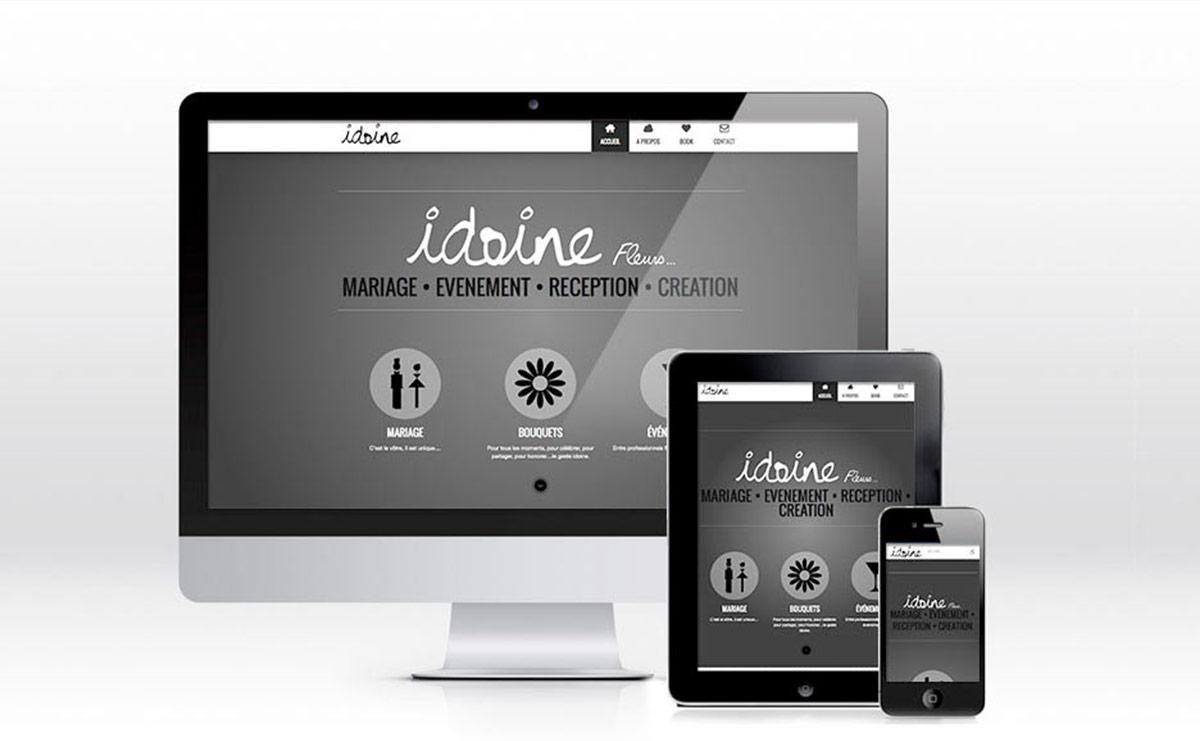 cr ateur de site responsive landes agence de communication et cr ation de site internet dax. Black Bedroom Furniture Sets. Home Design Ideas