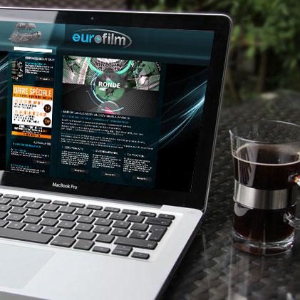 Création site web Landes Dax